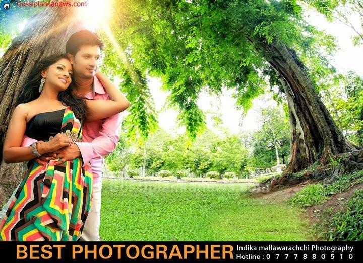 Gossip Photo Gallery Ishara Sandamini Pre Wedding Photo Shoot