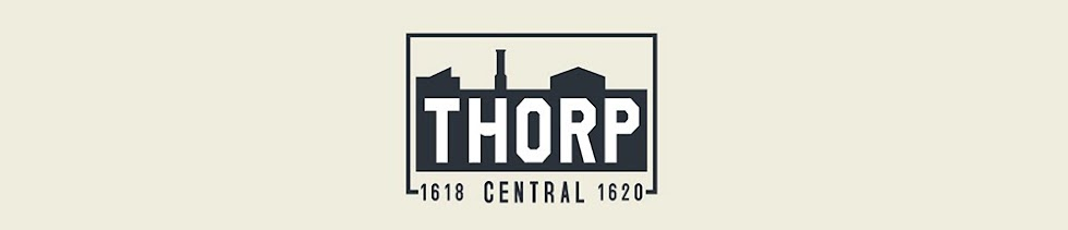 The Historic Thorp Building + CBC