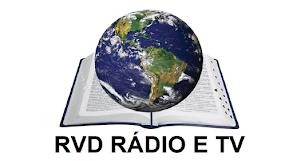 RVD RÁDIO E TV - (GOSPEL)