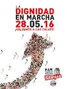 La dignidad en Marcha 28.05.16