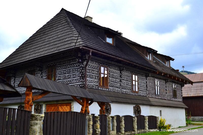 Cicmany Eslovaquia