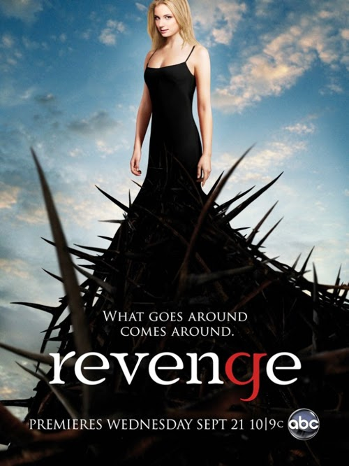 Revenge (Legendado)
