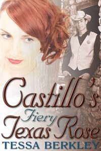 Castillo's Fiery Texas Rose