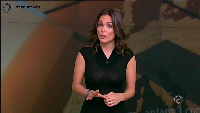 MONICA CARRILLO, Antena 3 Noticias (12.05.11) (RESUBIDO)