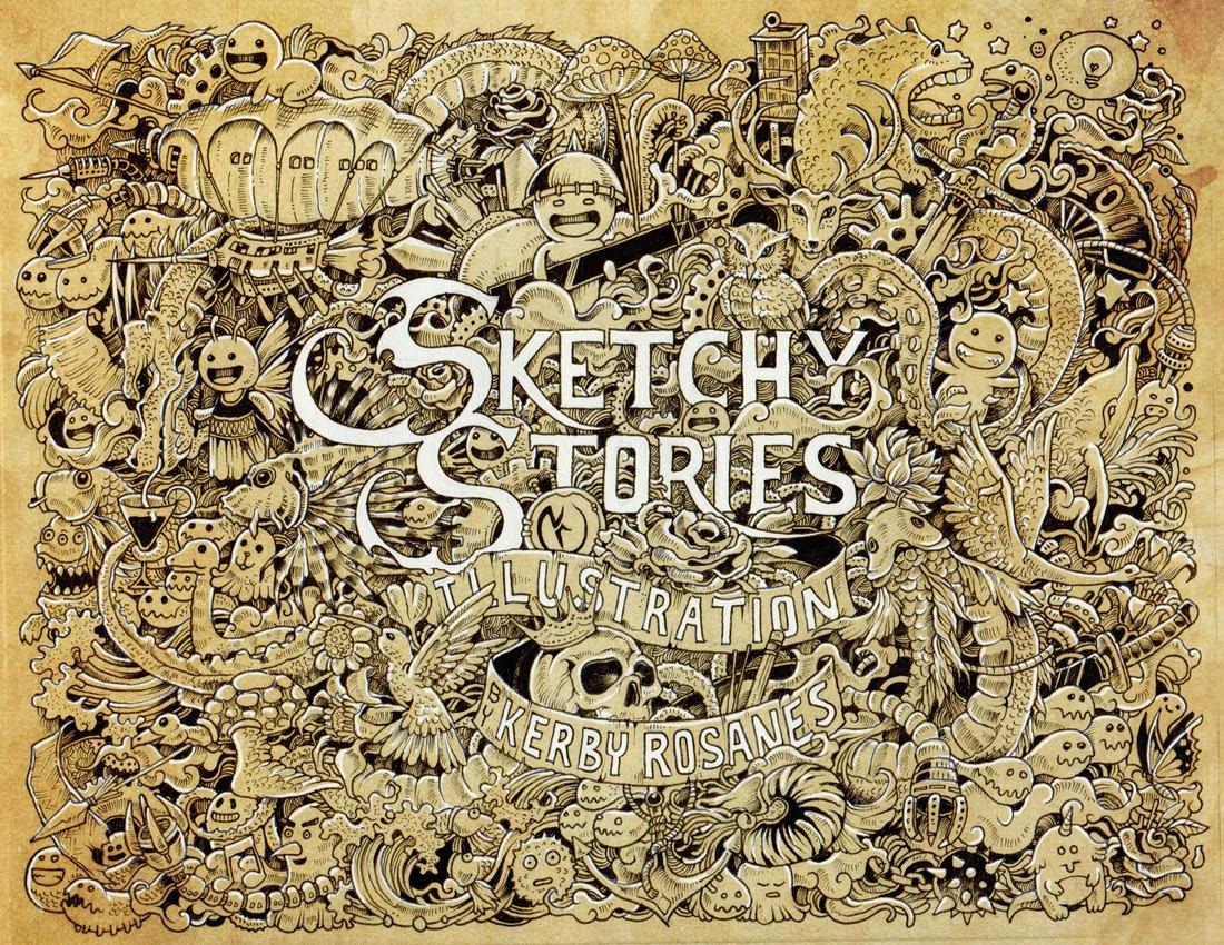 02-Sketchy-Stories-Sketchy-Stories- Kerby-Rosanes-www-designstack-co