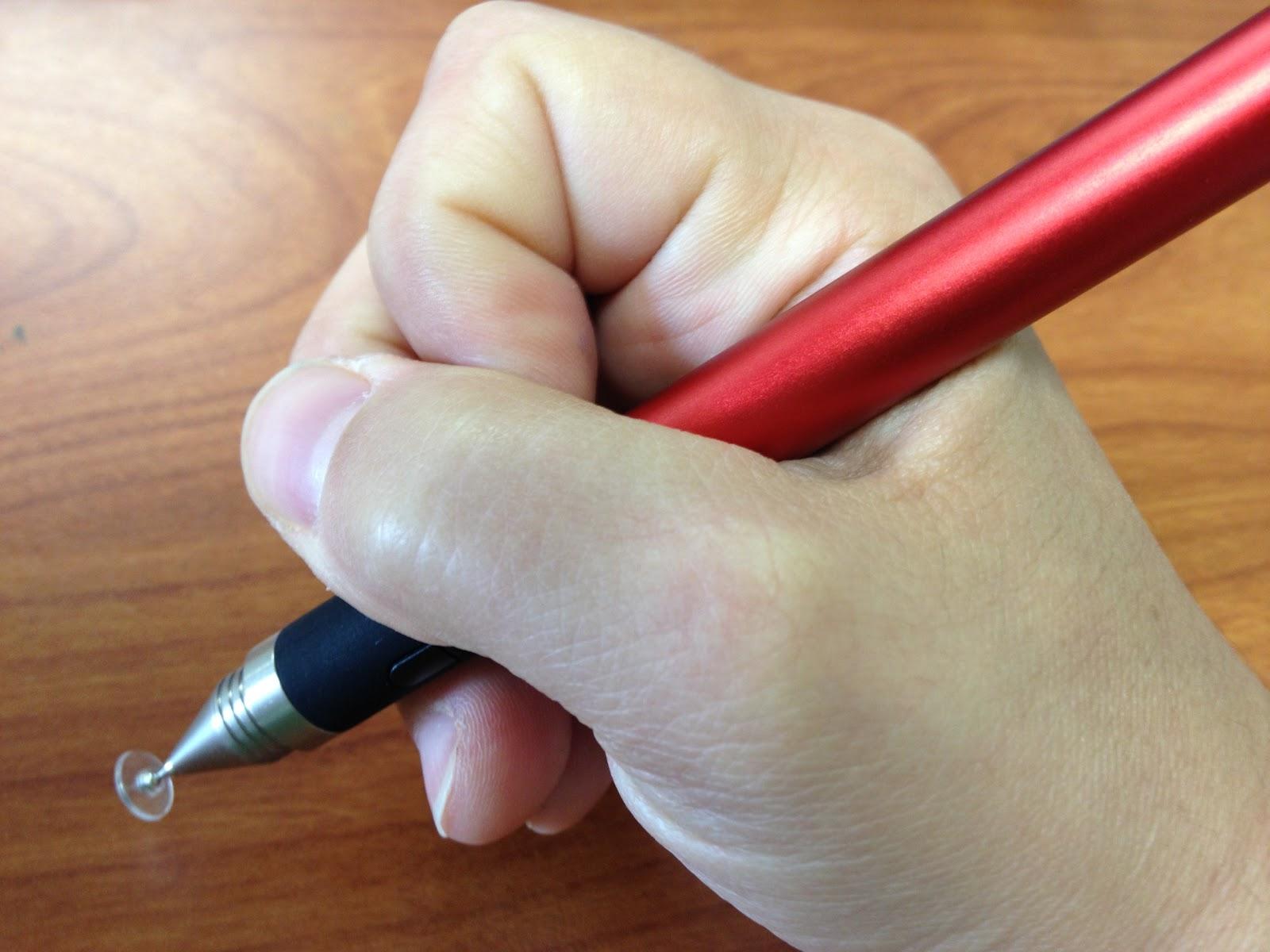 Write term paper on ipad