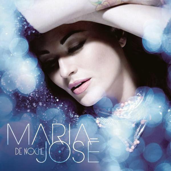 Maria Jose - De Noche (2012)