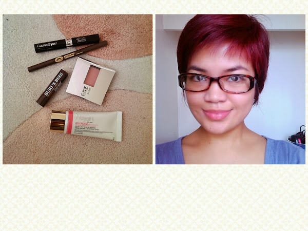 My 2014 Beauty Resolutions