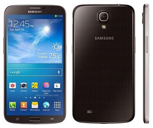 Harga HP dan Spesifikasi Samsung Galaxy Mega 5.8