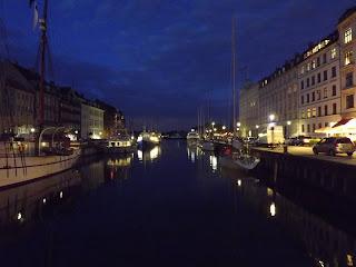 Imagem de Copenhaga