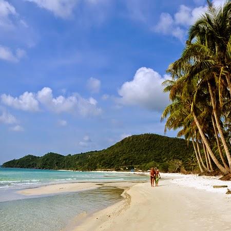 Mùa hè này nên đi du lịch ở đâu đẹp mà tiết kiệm? 2