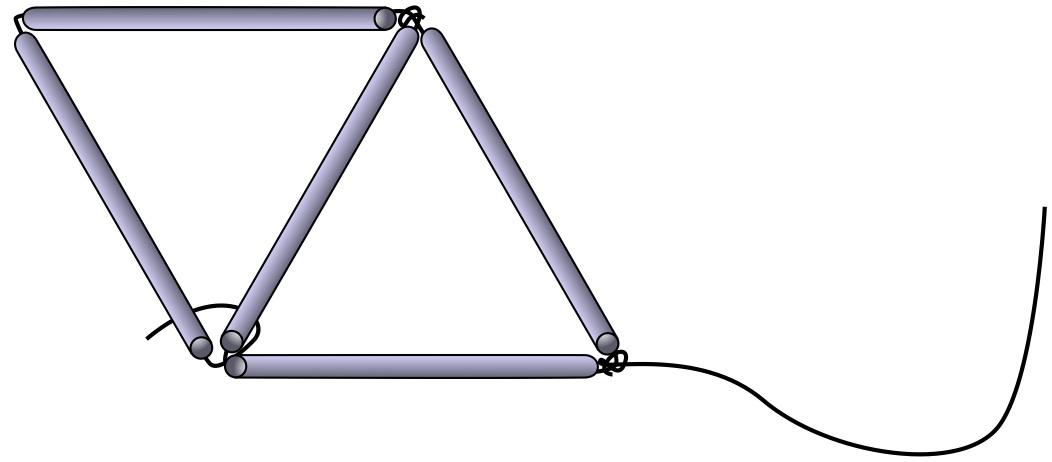 Mike Naylor creative mathematics Build a Fractal tetrahedron – Sierpinski Triangle Worksheet