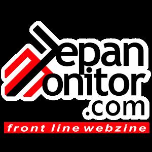 Depan Monitor