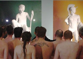 foto pria telanjang