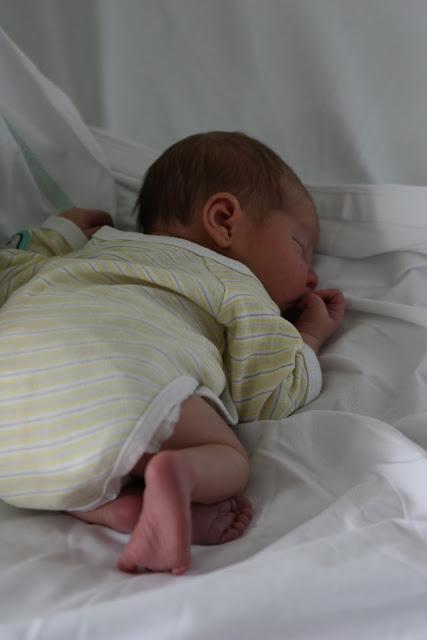 Petite sieste