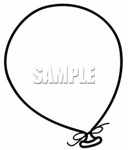 Balloon Clipart3