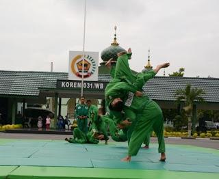 Beladiri Wajib Prajurit TNI AD Indonesia , Yong Moo Do Martial Art