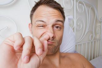 Higiene do nariz faz bem, cuide dele!
