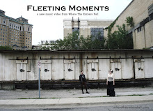 "Where The Embers Fall ""Fleeting Moments"" music video (2012)"