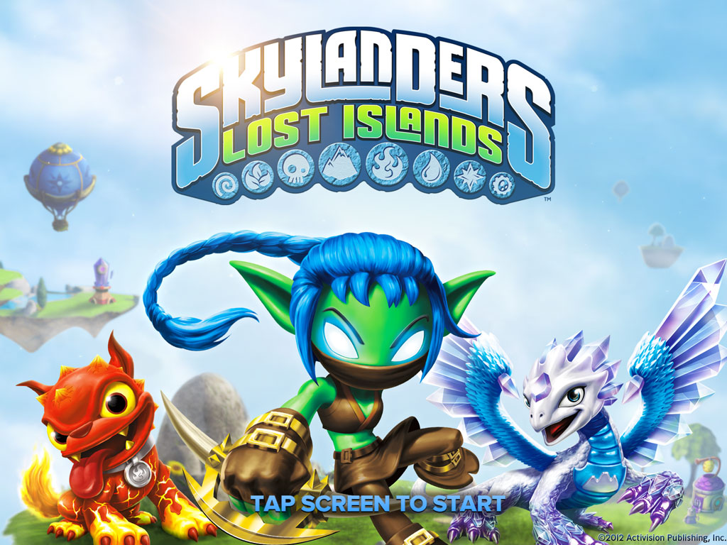 [HACK] Skylanders Lost Islands IOS IMG_2263