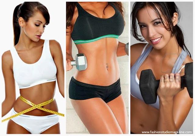 Fitness Help You Lose Weight