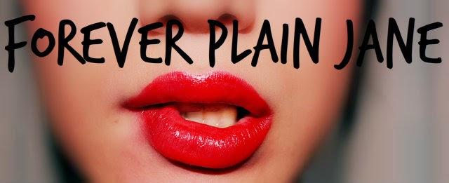 _Forever Plain Jane_