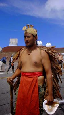 courtesy Occupy Hilo Media