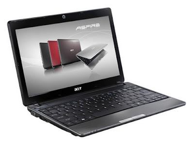 new Acer Aspire AS1551-4755