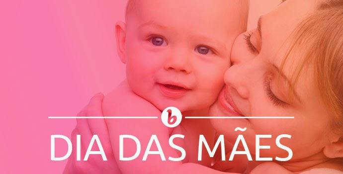 Dia das Mães: Dicas de presentes fofos para essa Mulher tão Especial!