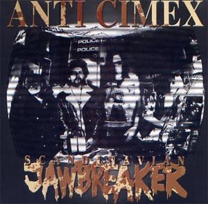 Jovenes Deskontentos Anti Cimex Scandinavian Jawbreaker 1993