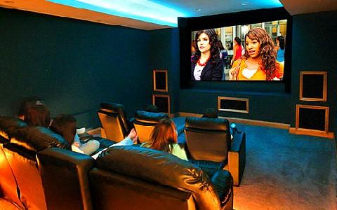 Ciencias de la comunicacion 2 mayo 2013 - Sala de cine en casa ...