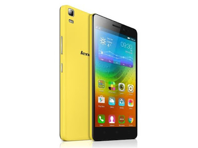 Review Lenovo A7000 Specifications and Feature