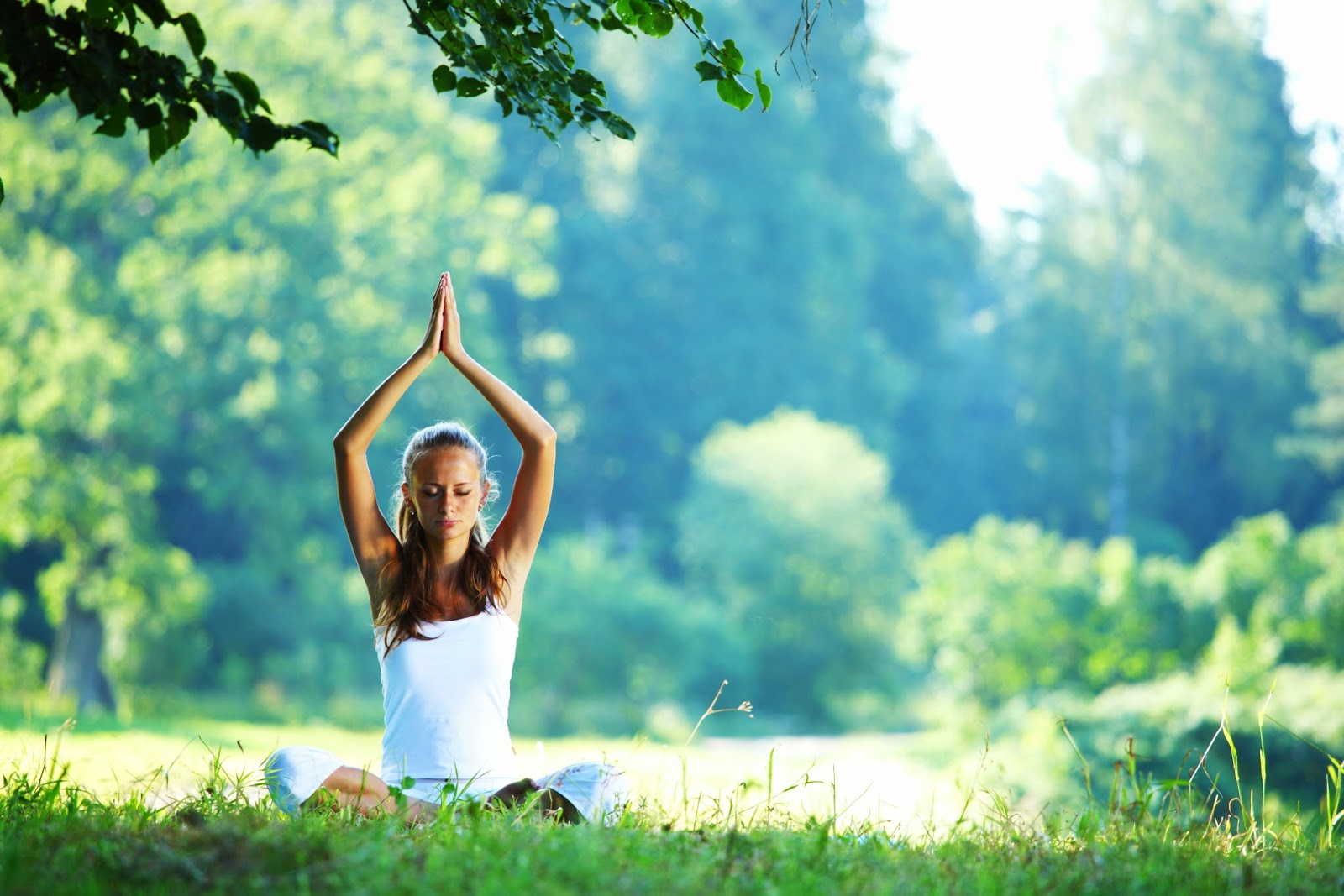 Yoga Helps Maintain Good Mental Health
