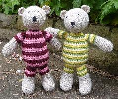 Ravelry: Little Bigfoot Lion Free crochet Pattern pattern