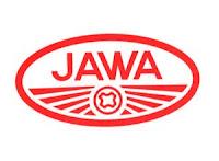 Jawa Manet logo