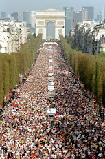 Maratón internacional