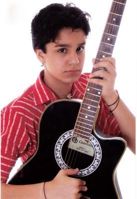 Luan Rafael Domingos Santana
