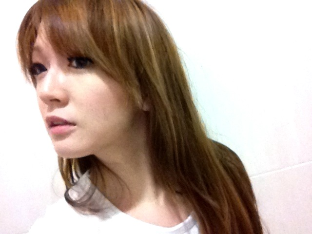 Aya Liese Bubble Hair Color Marshmallow Brown