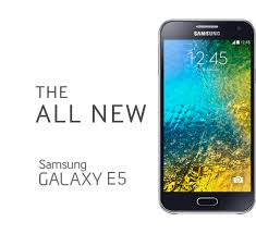 Samsung Galaxy E5 Review