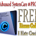 IObit Advanced SystemCare 8 PRO With License Code For 6 Months