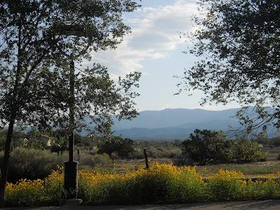 Frenchys field Santa Fe