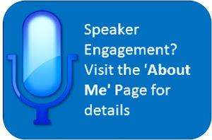 Speaker Engagement