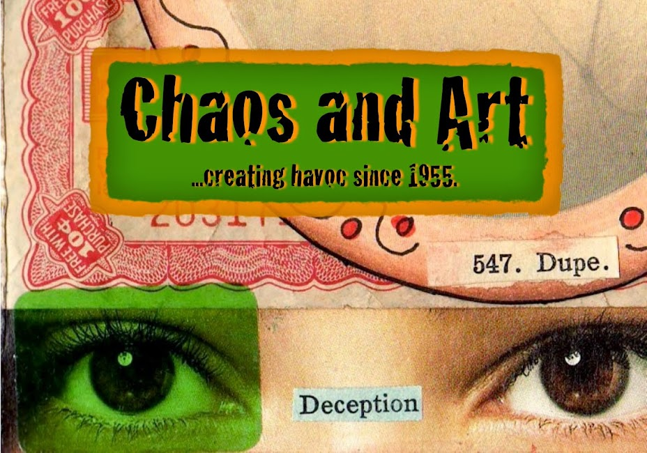 Chaos and Art