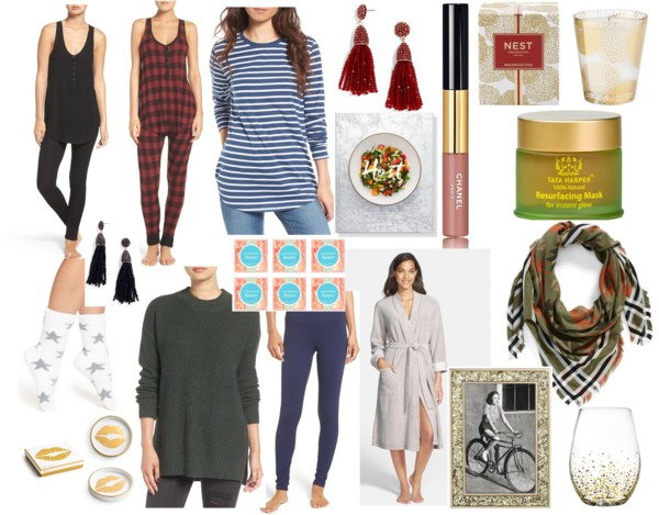 GIFT GUIDE | UNDER $60
