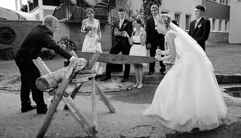 vestuvių papračiai