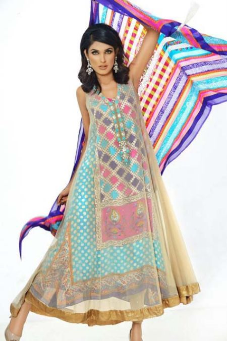 Shirin hassan formal eid winter collection 2012-2013