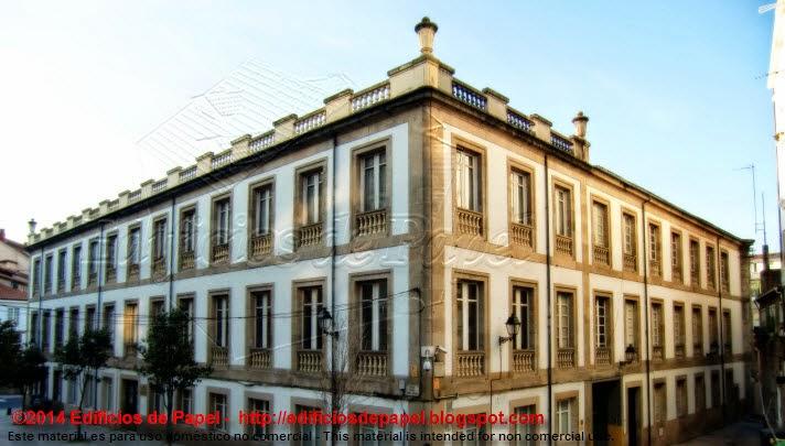 Edificio Pérez Bobo, 1912 Vázquez Gulías