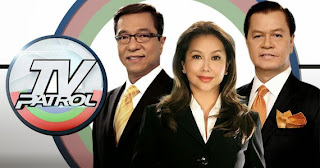 TV Patrol – 16 April 2014