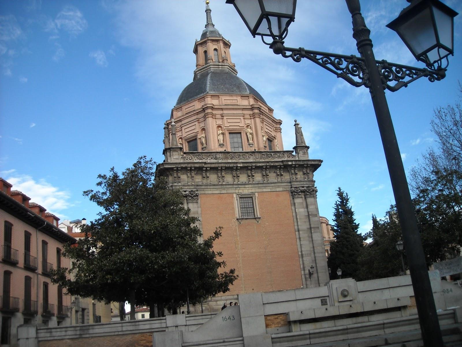 Museo de san isidro museo de los or genes el madrid de - Artesanos de madrid ...