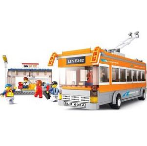 เลโก้ปรถโรงเรียน